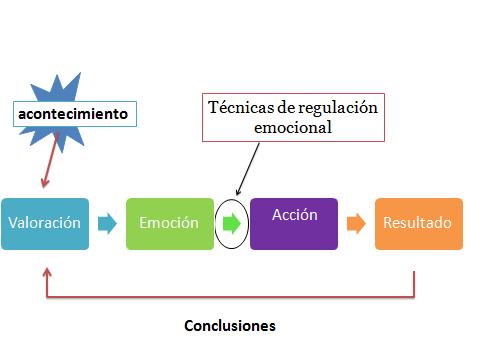 proceso emociones